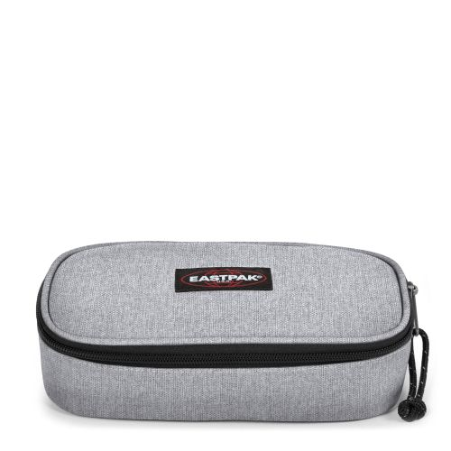 Oval XL Sunday Grey Authentic by Eastpak