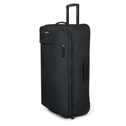 Traf'ik Light L Midnight Large Suitcases by Eastpak