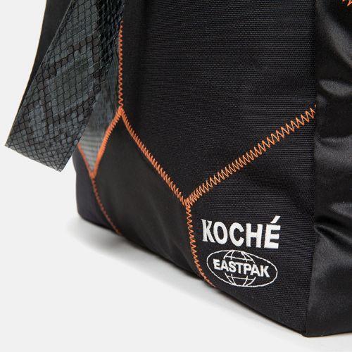 Koché Shop'r Black Koché by Eastpak
