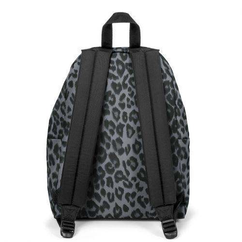 Padded Pak'r® Grey Leopard Backpacks by Eastpak