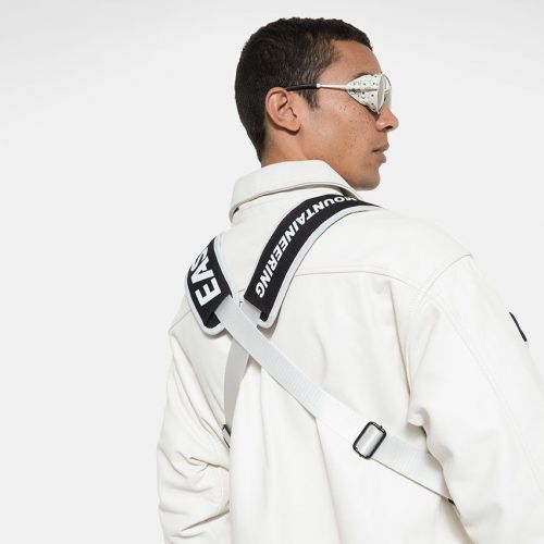 White Mountaineering Vest Bag Dark Special editions by Eastpak