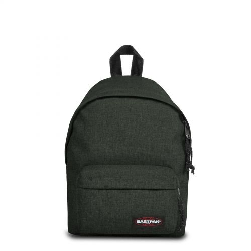Orbit Crafty Moss by Eastpak - Front view
