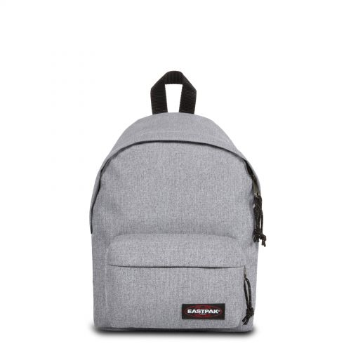 Orbit XS Sunday Grey Authentic by Eastpak - view 1