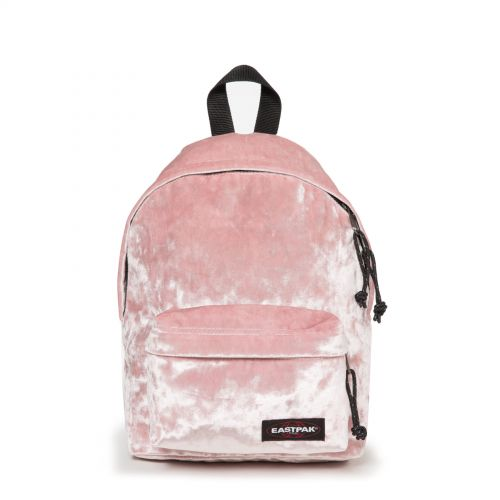 Orbit Crushed Pink by Eastpak - Front view