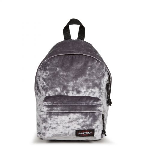 Orbit XS Crushed Grey Under £70 by Eastpak - view 1