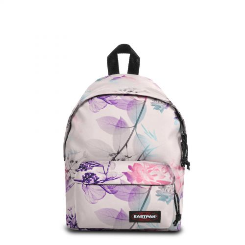 Orbit XS Pink Ray Fresh and Feminine by Eastpak - view 1