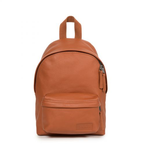 Orbit XS Brandy Leather Leather by Eastpak - view 1