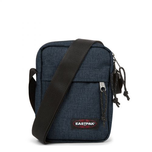 The One Triple Denim Under £30 by Eastpak - view 1