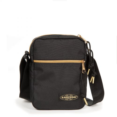 The One Goldout Black-Gold Under £70 by Eastpak - view 1