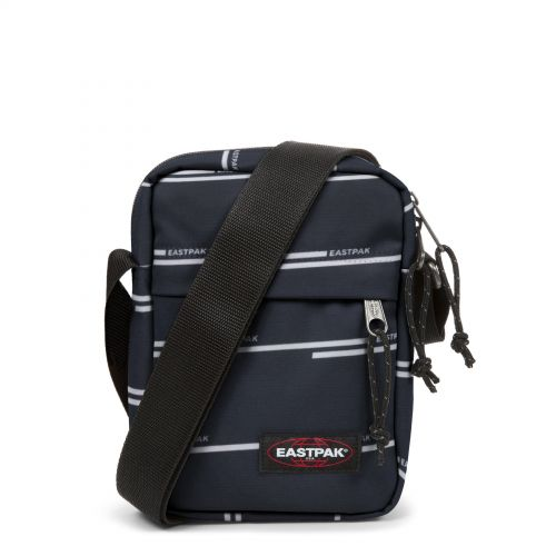 The One Chatty Lines by Eastpak - Front view