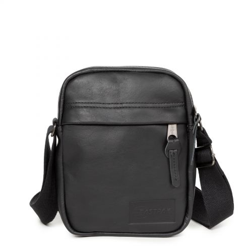 The One Black Ink Leather Leather by Eastpak - view 1