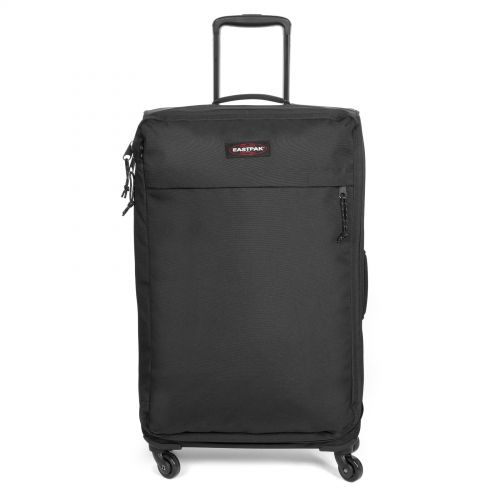 Traf'ik 4 L Black Large Suitcases by Eastpak - view 1