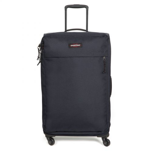 Traf'ik 4 L Cloud Navy Large Suitcases by Eastpak - view 1