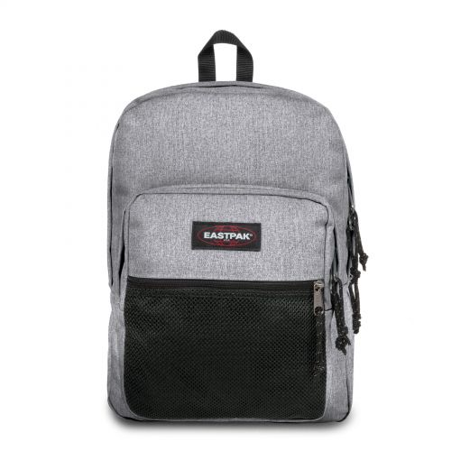 Pinnacle Sunday Grey Basic by Eastpak - view 1