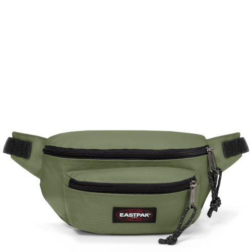 Doggy Bag Quiet Khaki by Eastpak - view 1