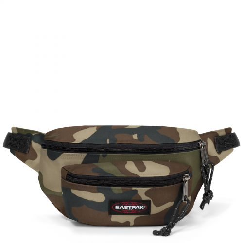Doggy Bag Camo For him by Eastpak - view 1