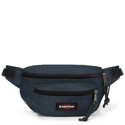 Doggy Bag Triple Denim  View all by Eastpak - view 1