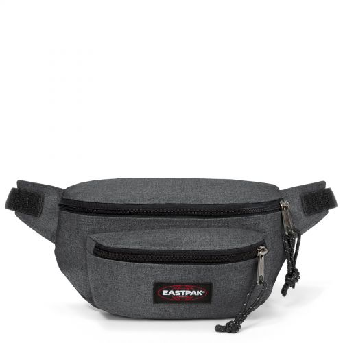 Doggy Bag Black Denim View all by Eastpak - view 1