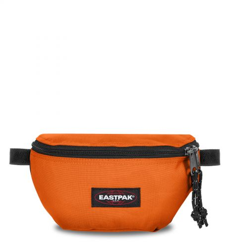 Springer Cheerful Orange Accessories by Eastpak - Front view