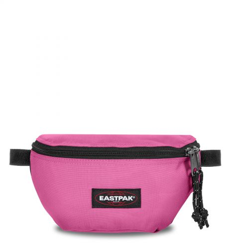 Springer Frisky Pink Accessories by Eastpak - Front view
