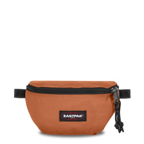 Springer Metallic Copper Accessories by Eastpak - Front view