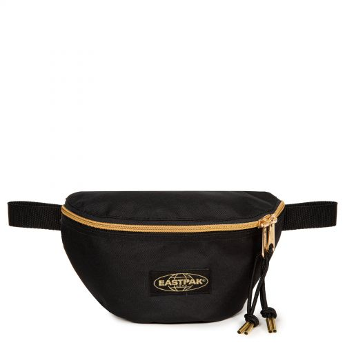 Springer Goldout Black-Gold New by Eastpak - view 1