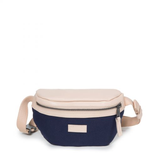 Springer Mix Navy by Eastpak - Front view