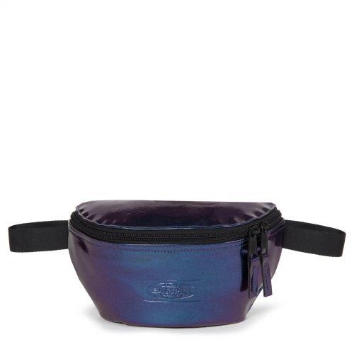 Springer Pearl Purple Under £70 by Eastpak - view 1
