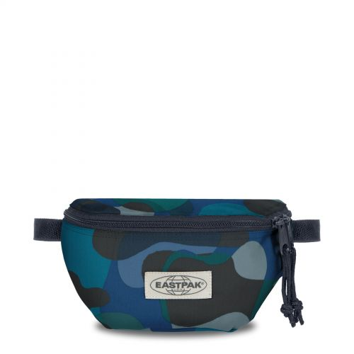 Springer Camo'ed Flash New by Eastpak - view 1