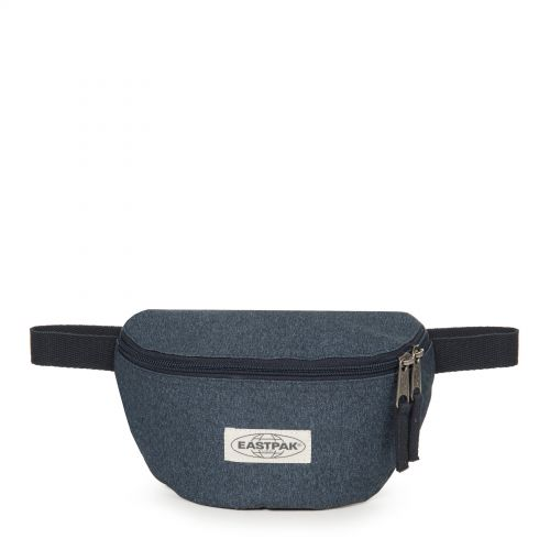 Springer Muted Blue New by Eastpak - view 1