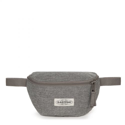 Springer Muted Grey New by Eastpak - view 1
