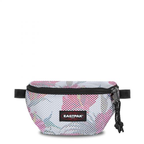 Springer Mesh White Hibiscus New by Eastpak - view 1
