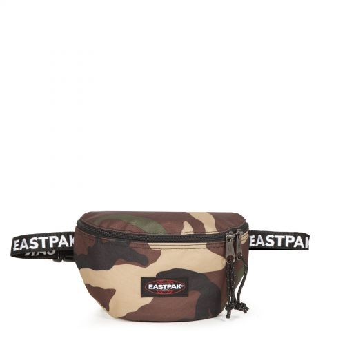 Springer Camo Webbed New by Eastpak - view 1