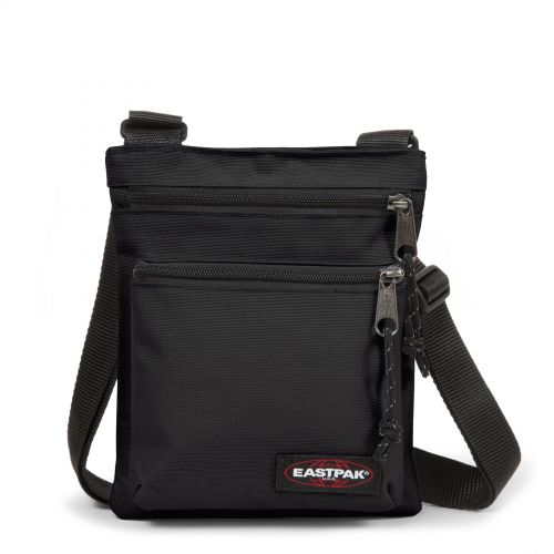 Rusher Black Wallets & Purses by Eastpak - view 1