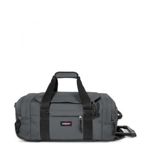 Leatherface S Coal Weekend & Overnight bags by Eastpak - view 1
