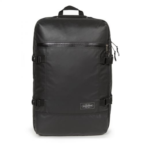 Tranzpack Topped Black Travel by Eastpak - view 1