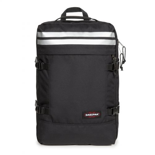 Tranzpack Reflective Black Travel by Eastpak - view 1