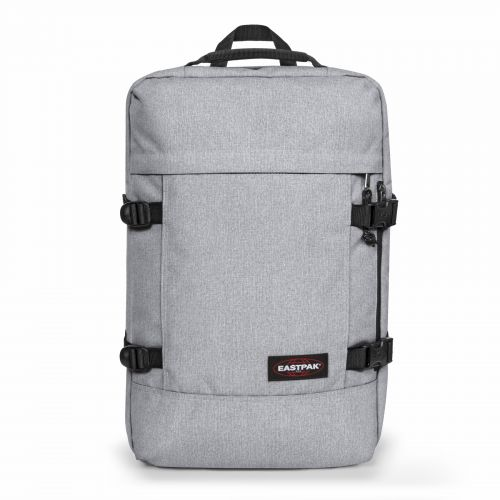 Tranzpack Sunday Grey Travel by Eastpak - view 1