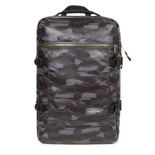 Tranzpack Topped Camo Travel by Eastpak - view 1