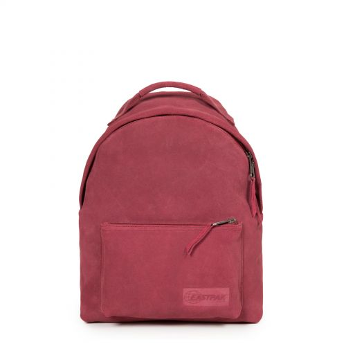Orbit Sleek'r Suede Merlot Leather by Eastpak - view 1