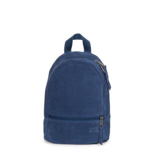 Lucia S Suede Gulf Leather by Eastpak - view 1