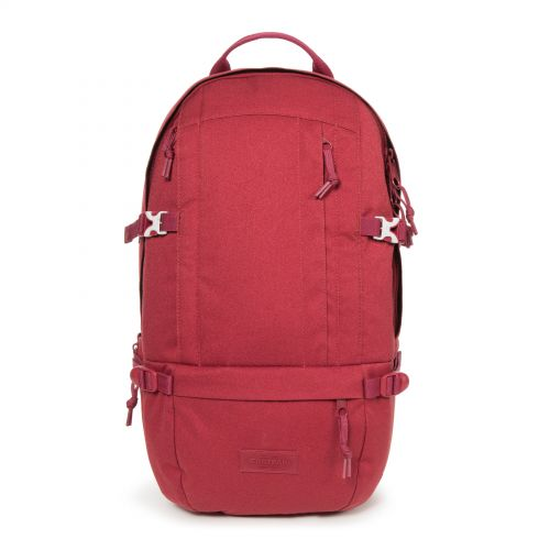 Floid Accent Red Laptop by Eastpak - view 1