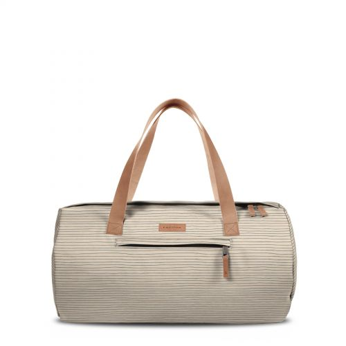 Renana Stripe Duffles & Holdalls by Eastpak - view 1