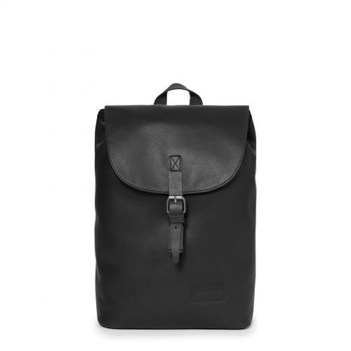 Casyl Black Ink Leather Leather by Eastpak - view 1
