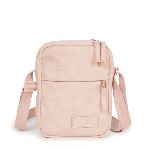 The One W Super Fashion Glitter Pink View all by Eastpak - view 1
