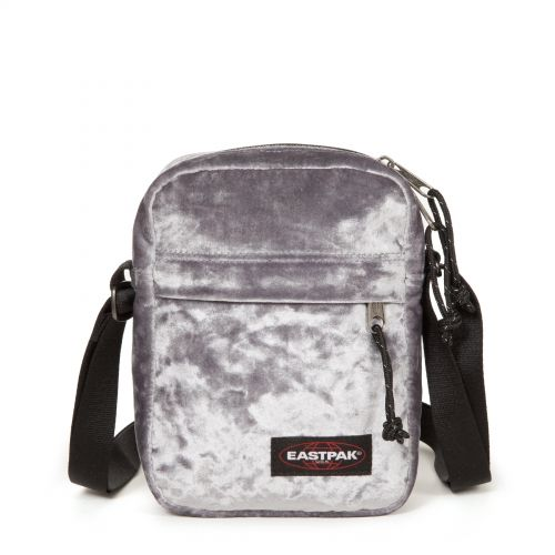 The One W Crushed Grey Under £70 by Eastpak - view 1