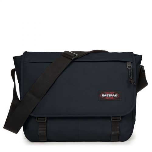 Delegate + Cloud Navy Laptop by Eastpak - view 1