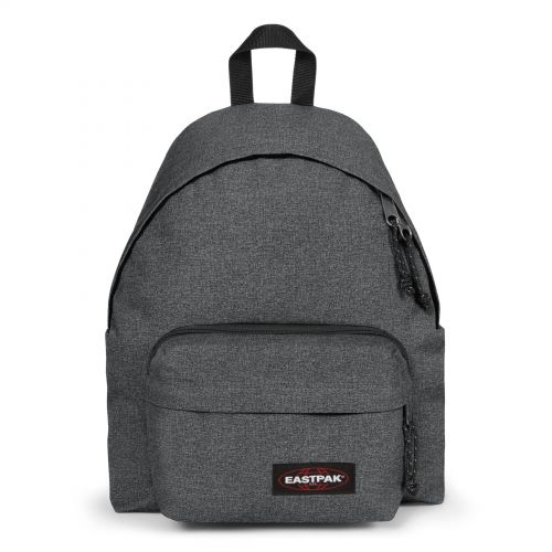 Padded Travell'r Black Denim Travel by Eastpak - view 1