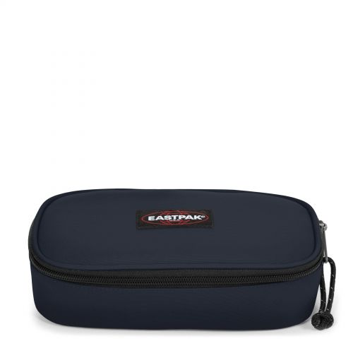 Oval XL Cloud Navy Study by Eastpak - view 1