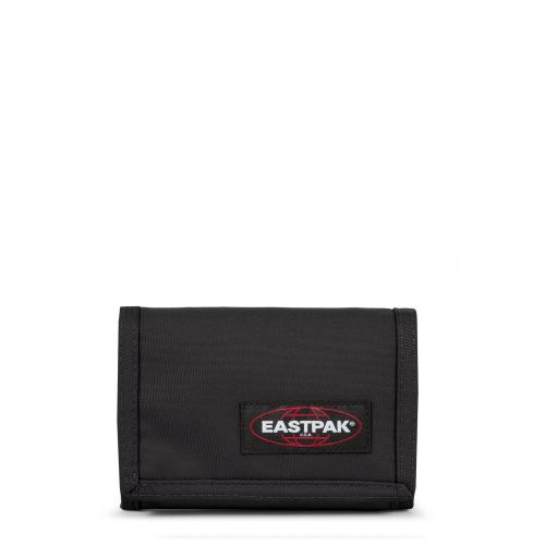 Crew Black Accessories by Eastpak - Front view